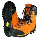 Protipořezové boty HAIX PROTECTOR FOREST