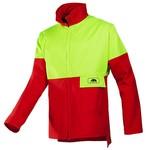 Pracovní bunda SIP PROTECTION 1XSK HiVis