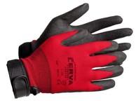 Pracovní rukavice ČERVA JACKDAW