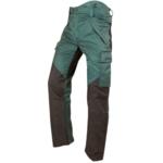 Lehké pracovní kalhoty FRANCITAL FOREST