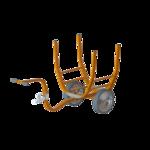 Arboristický vozík PROTEKT ARBOR TROLLEY RS221
