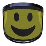 Ochranný štít PROTOS INTEGRAL VISOR F39 - SMILE