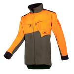 Pracovní bunda 2v1 SIP PROTECTION 1SKP HiVis