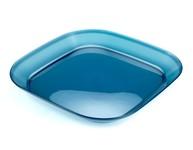 Mělký plastový talíř GSI OUTDOORS Infinity Plate