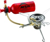Kombinovaný vařič MSR Whisperlite International Combo - Combo