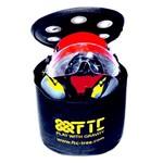 Polstrovaný obal na přilbu FTC HELMET BOX