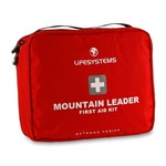 Lékárnička LifeSystems MOUNTAIN LEADER FIRST AID KIT (64 položek)