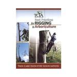 Kniha Best Practices for Rigging in Arboriculture