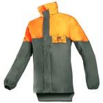 Nepromokavá pracovní bunda SIP PROTECTION 1SJ3 HiVis